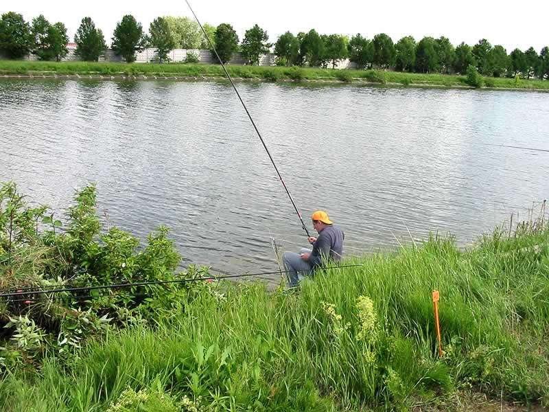 московский рыболовный форум